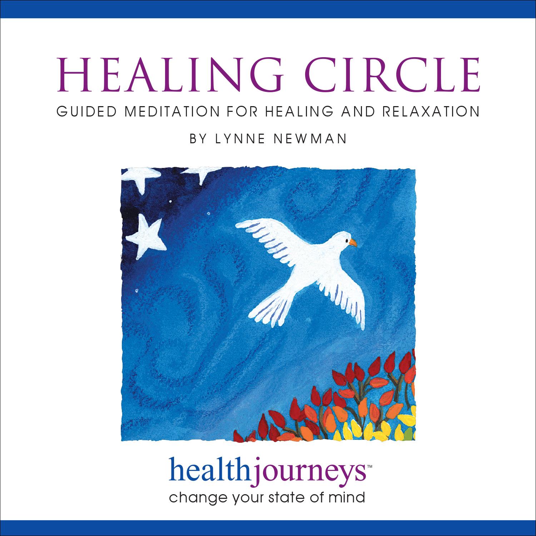Healing Circle Cover